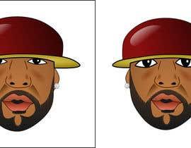 boki9091 tarafından Celebrity Emoji Design için no 7