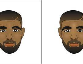 Nro 8 kilpailuun Celebrity Emoji Design käyttäjältä boki9091