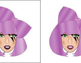 Nro 9 kilpailuun Celebrity Emoji Design käyttäjältä boki9091