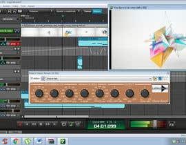 barajasycartas tarafından Create & adapt music/ sound effects for logo animation için no 3