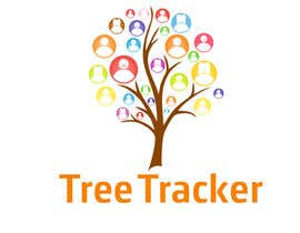 #41 para Design a Logo for TreeTracker por CAMPION1
