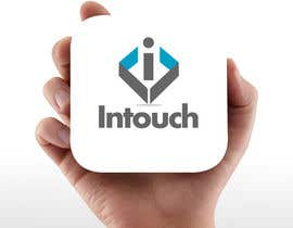 #310 for Design a Logo for InTouch af sanzidadesign