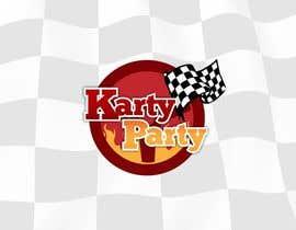 Nro 11 kilpailuun Go Kart / Racing LOGO käyttäjältä isaidelacruz