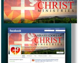 #2 for Design a Facebook landing page  church by Mauro84roma