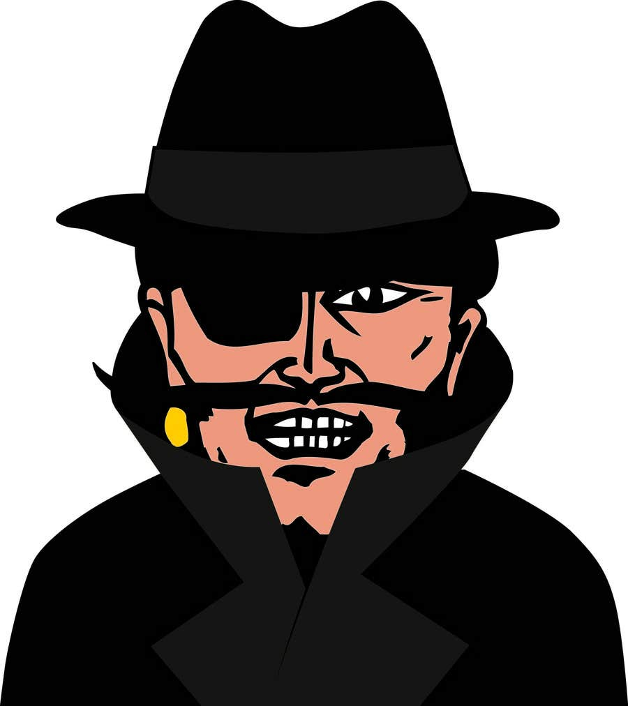 #6 for I need some Graphic Design to create an avatar for my Online ID: 'SpyPirates' by biloba53