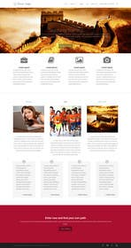 #33 for 10 Page Wordpress Website for an English Teacher Training Company by codeunderground