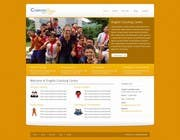 Contest Entry #17 for 10 Page Wordpress Website for an English Teacher Training Company
