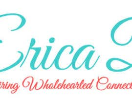 #5 for Design a Logo for Erica Djossa by weaarthebest