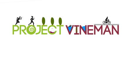 #53 for Design a Logo for Project Vineman by zcribe