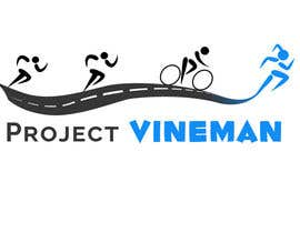 nº 42 pour Design a Logo for Project Vineman par vishakhvs