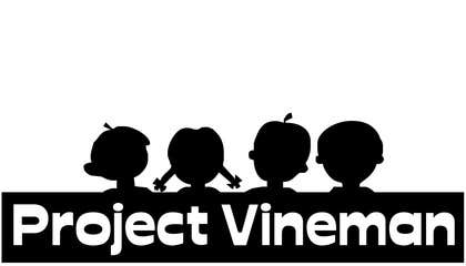 #29 for Design a Logo for Project Vineman by robertmorgan46