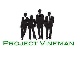 #10 untuk Design a Logo for Project Vineman oleh RZamani