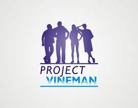 #97 untuk Design a Logo for Project Vineman oleh Projectkost