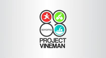 #82 for Design a Logo for Project Vineman by Krish1990s