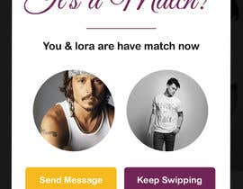 Nro 62 kilpailuun Dating app for Persians  -- 3 käyttäjältä shourav01