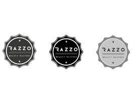 DESIGNERpro11 tarafından Logo design for Razzo Image Designers Studio için no 85