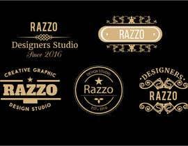 stella03 tarafından Logo design for Razzo Image Designers Studio için no 11