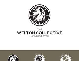 ArchangelStudio tarafından $100 - DESIGN A LOGO - The Welton Collective Incorporated için no 14