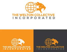 arkwebsolutions tarafından $100 - DESIGN A LOGO - The Welton Collective Incorporated için no 8
