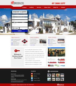 #44 for *****Design variation of existing website by phamtech211