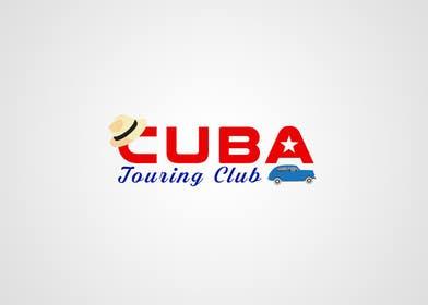MusfiqAkash tarafından Design the Cuba Touring Club Logo için no 66