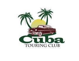 ani8511 tarafından Design the Cuba Touring Club Logo için no 35