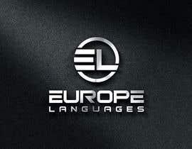 Nro 41 kilpailuun Design a Logo for Europe Languages käyttäjältä amstudio7