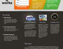 #44 for Wordpress Theme Design for RepShield.org by WichitaIT