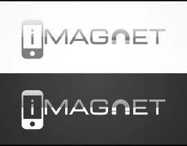 #229 for Logo Design for iMagnet by Succinctapps