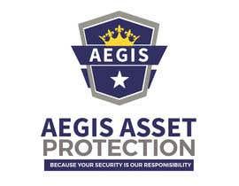 Nro 20 kilpailuun Design a logo for Aegis Asset Protection. käyttäjältä Sletheren