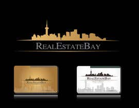 #174 for Design a Logo for a Real Estate Company by zaldslim