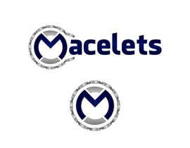 #2 for Design a Logo for Macelets, an eCommerce startup selling mens bracelets by vladimirsozolins
