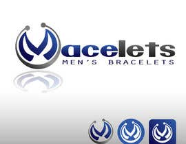 #46 para Design a Logo for Macelets, an eCommerce startup selling mens bracelets por dandrexrival07