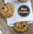 Contest Entry #129 for Design a Logo for Cookie Business CORRECTION: MAD COOKIES