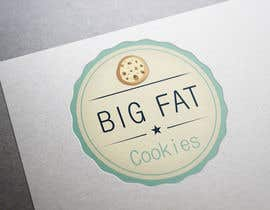 #85 for Design a Logo for Cookie Business CORRECTION: MAD COOKIES by PavelStefan