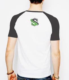 LeeniDesigns tarafından Design a T-Shirt için no 39