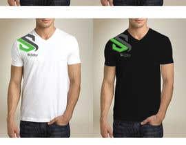 Nro 12 kilpailuun Design a T-Shirt käyttäjältä Khanggraphic