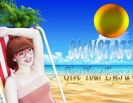 #32 for Design an Advertisement for Sunsation Lenses by shoaib407