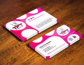 ezesol tarafından Design some Business Cards for a dog training business için no 20