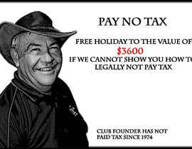 #7 para Pay No Tax por sebbn