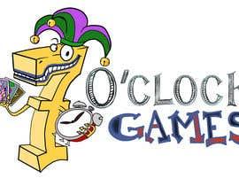 Nro 16 kilpailuun Illustration / Logo for Card Game Company käyttäjältä Tzologeist