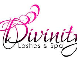 madz21zeus tarafından Design a Logo Eye Lash Boutique and Spa için no 291