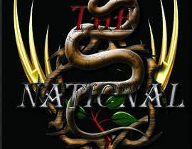 IamLaguz tarafından Design a Emblem için no 8