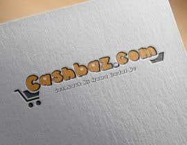 wephicsdesign tarafından Design a Logo for Cashbaz.com için no 32