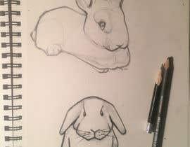 butters93 tarafından Draw a RABBIT for me!! için no 28