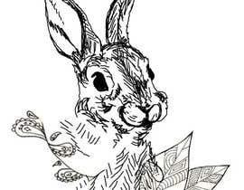 sspechtart tarafından Draw a RABBIT for me!! için no 55