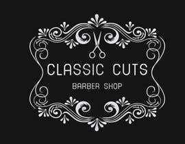 #44 for Design a Logo for Classic Cuts Barber Shop af CAMPION1