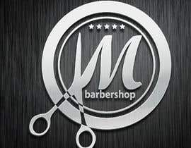 #16 para Design a Logo for Classic Cuts Barber Shop por gopu0000