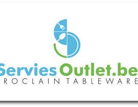 #62 for Design a Logo for Porcelain Tableware Outlet Wholesaler by sameer2309