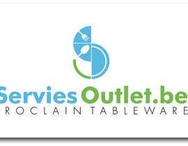 Nro 62 kilpailuun Design a Logo for Porcelain Tableware Outlet Wholesaler käyttäjältä sameer2309